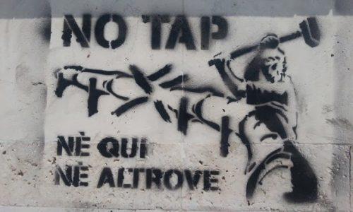 Lotta contro la TAP: vincere è possibile!