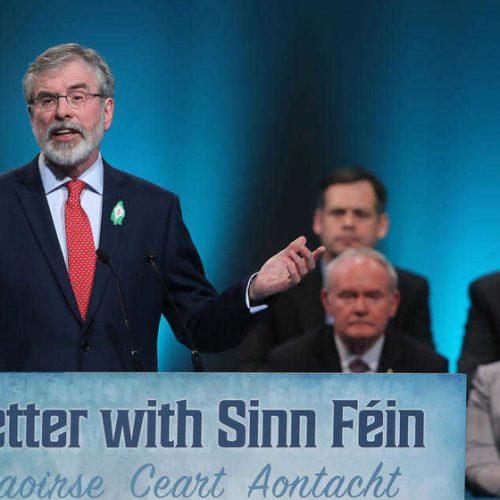 Elezioni in Irlanda del Nord: un cambiamento storico