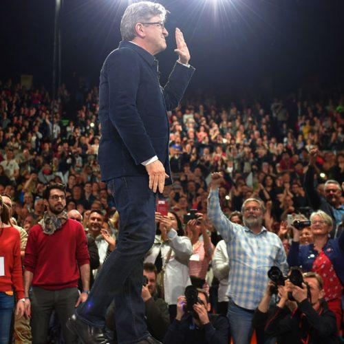 Presidenziali 2017: la Francia sul filo del rasoio