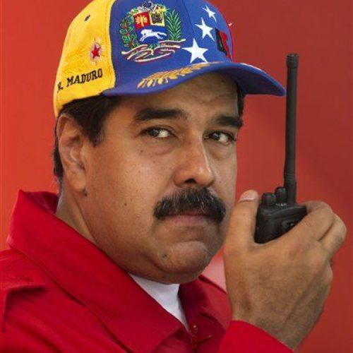 I cospiratori al soldo dell'imperialismo gridano al colpo di stato – Cosa sta realmente accadendo in Venezuela?