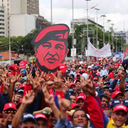 Venezuela – È l'ora decisiva?