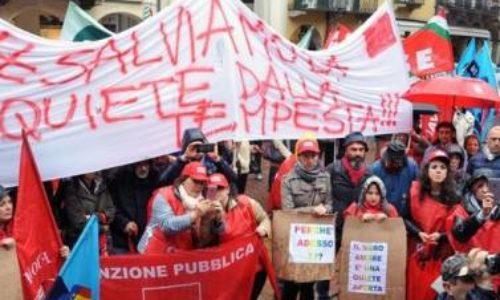 Varese: solidarietà ai lavoratori de La Quiete in Lotta!