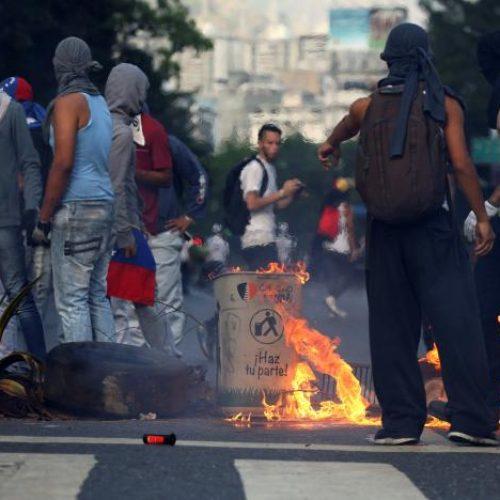Venezuela: le elezioni dell'assemblea costituente e l'offensiva reazionaria per il cambiamento di regime