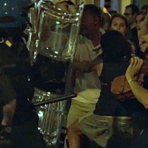 """Torino, i Cinque stelle si fanno """"partito dell'ordine"""""""