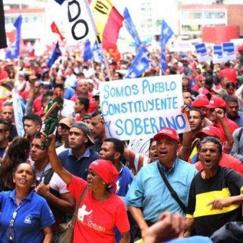 Il Venezuela dopo le elezioni per l'Assembea Costituente: conciliazione o rivoluzione?