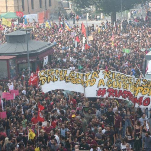 #RIAPRIAMOLABAS: chi si accontenta gode?