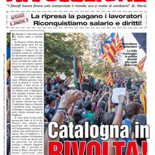 Rivoluzione n° 35