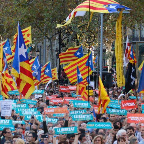 La questione catalana e la confusione della sinistra
