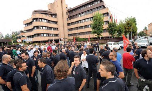 FIOM: le elezioni Rsu alla GD di Bologna sono un monito