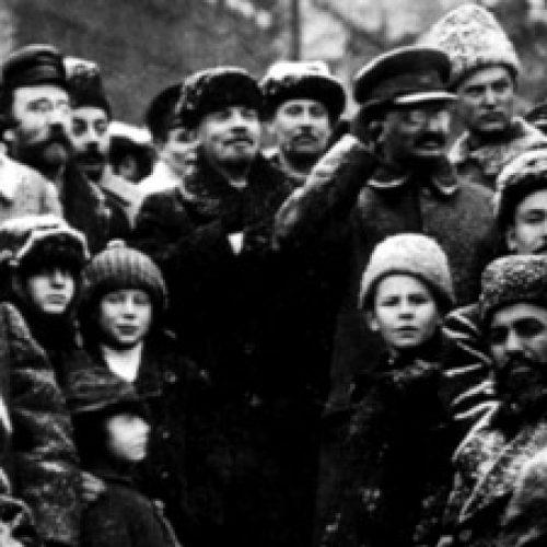 La rivoluzione d'Ottobre e… chi la vuole imbalsamare