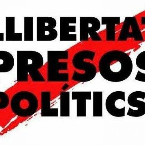 Catalogna – Libertà per i prigionieri politici! Respingiamo il 155! Sciopero generale!