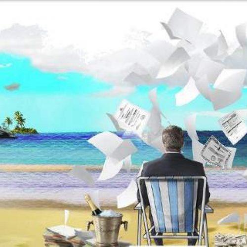 Paradise papers – Uno sguardo sulla sporcizia dietro le quinte