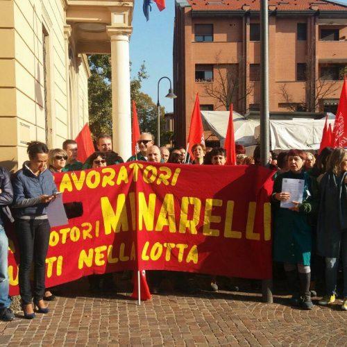 Vertenza Yamaha/Minarelli Bologna – Una lotta coraggiosa che esige un bilancio onesto e critico