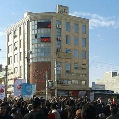 Iran – Il regime scosso da un nuovo movimento di massa