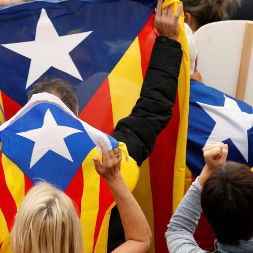 Il regime spagnolo utilizza tutti i mezzi a disposizione per impedire l'insediamento del presidente in Catalogna