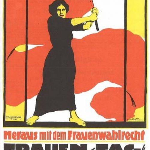 Lottiamo contro l'oppressione della donna, lottiamo contro il capitalismo!