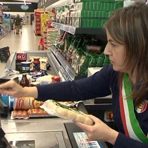 Lidl – I padroni vogliono anche i lavoratori a prezzi discount