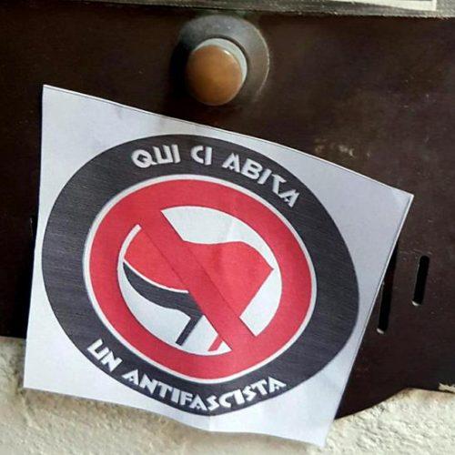 Pavia: Le intimidazioni fasciste non ci fermeranno!