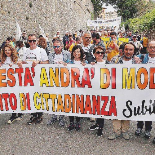 Reddito di cittadinanza – Cosa propone il Movimento 5 Stelle?