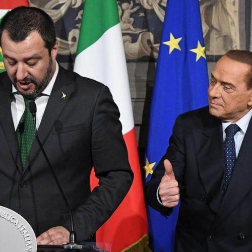 Italia senza governo?