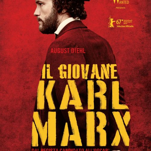 Il giovane Marx al cinema