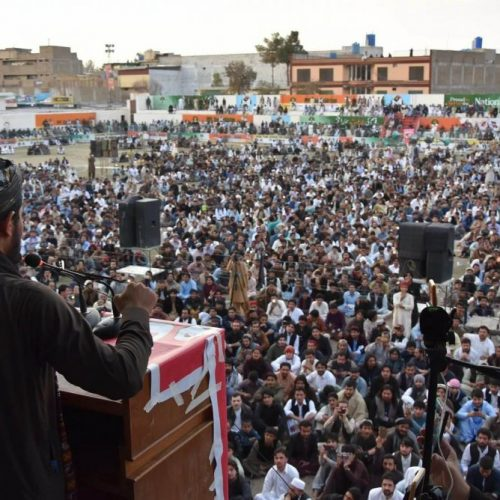 Pakistan – Il Pashtun Tahafuz Movement, la repressione e il ruolo dei marxisti