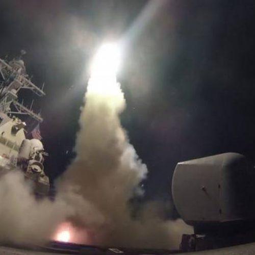 Cosa significa il nuovo attacco militare alla Siria?