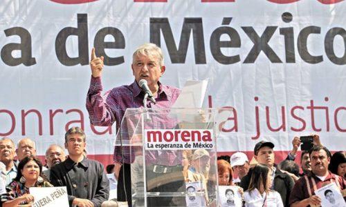 Messico: vota e lotta contro la destra e il capitalismo