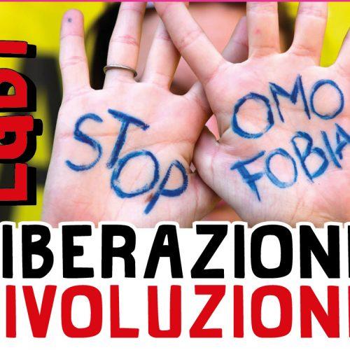 LGBT – Liberazione, rivoluzione – Un opuscolo