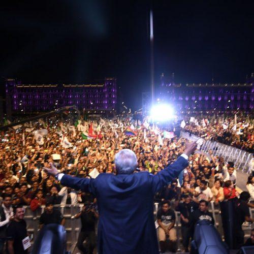 Messico – Una vittoria massiccia di AMLO apre un nuovo periodo di lotta di classe