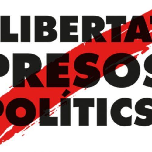 Risoluzione della Tmi per la liberazione dei prigionieri politici catalani