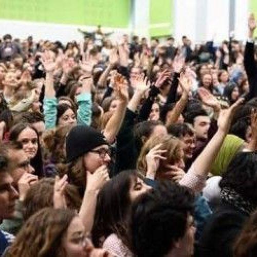 Francia – Gli studenti di Nanterre in sciopero solidarizzano con i gilet gialli!