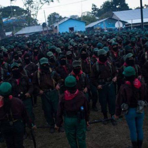 L'EZLN davanti a una nuova sfida