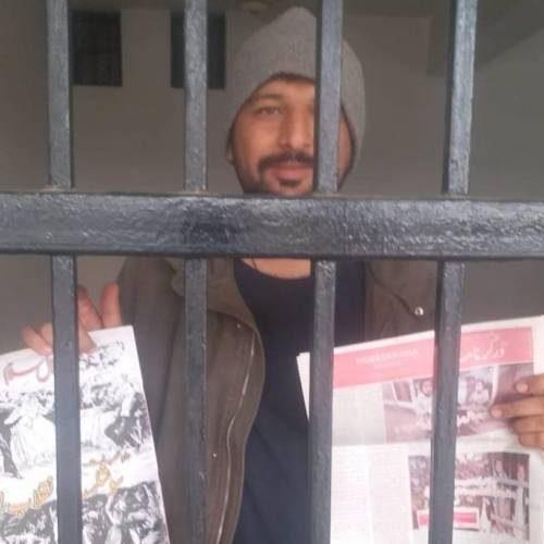 Pakistan – Libertà per Rawal Asad!