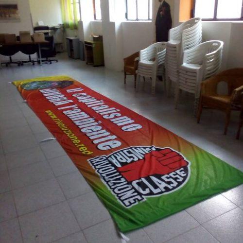Lo spezzone di Scr a Roma, sabato 23 marzo!