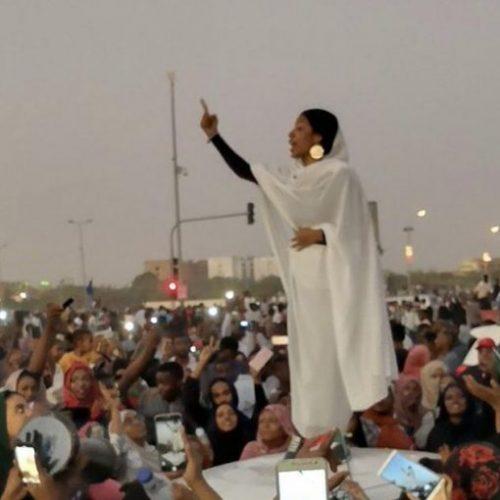 Sudan: Al-Bashir è caduto, la lotta continua!