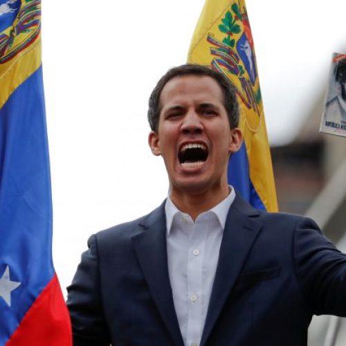 La controrivoluzione alza la testa – Stop al golpe in Venezuela!