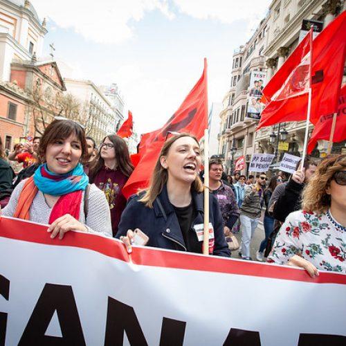 Spagna: la destra subisce una sonora sconfitta alle elezioni