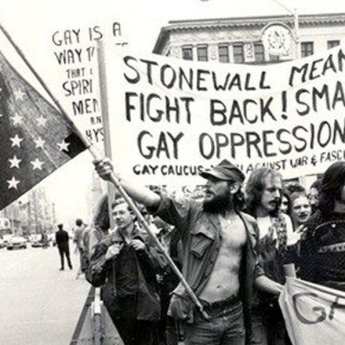 A 50 anni dalla rivolta di Stonewall – È ancora tempo di Pride!