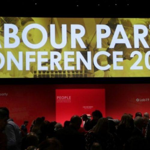 Congresso del Partito laburista: crescono la sinistra e le posizioni radicali