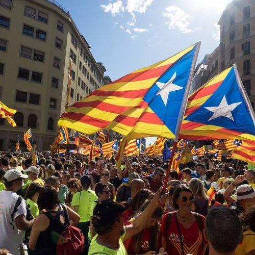 La TMI respinge le condanne di reclusione per i prigionieri politici catalani