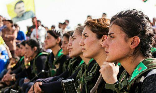 Rojava – No all'aggressione turca! Autodeterminazione e socialismo per il Kurdistan e per tutti i popoli del Medio Oriente!