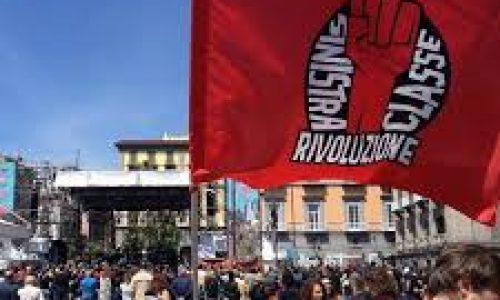 Chi non vuole le bandiere nel movimento?