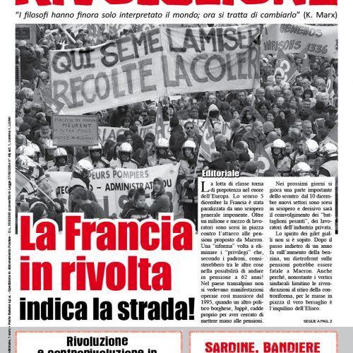 Rivoluzione n°64