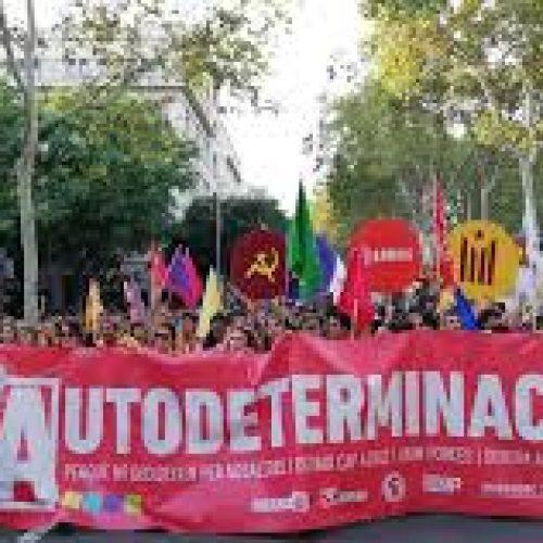 Autodeterminazione nazionale questa sconosciuta – Note per un dibattito necessario a sinistra