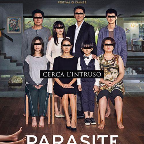 Parasite: l'illusione degli ultimi di essere primi