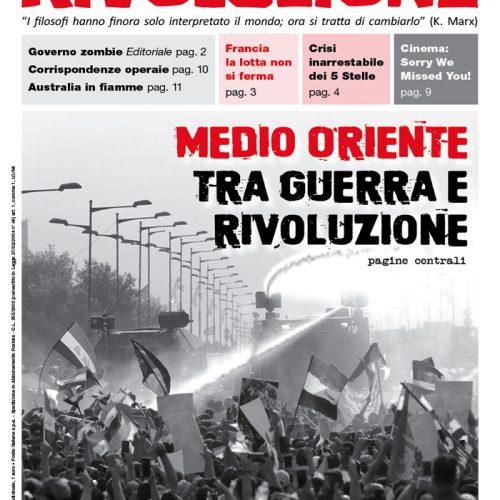 Rivoluzione n°65