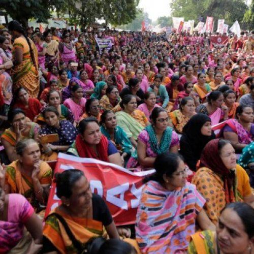 India: 250 milioni partecipano allo sciopero generale – Esplode il movimento di massa contro la nuova legge sulla cittadinanza.