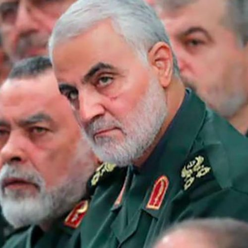 Iran: l'uccisione di Qassem Soleimani – Opponiamoci all'aggressione dell'imperialismo USA!