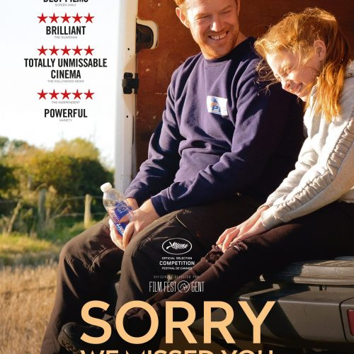 """Sorry We Missed you!"", di Ken Loach – Un film che incontra la cruda realtà"